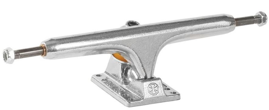 Independent Silver 215mm Stage 11 Trucks