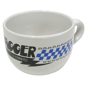 Krooked Zig Zagger Grande Mug