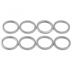 Concrete Lines 8mm Axle Washers