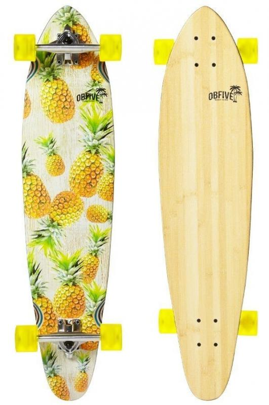 "OBfive Pineapple Vibes 38"" Complete"