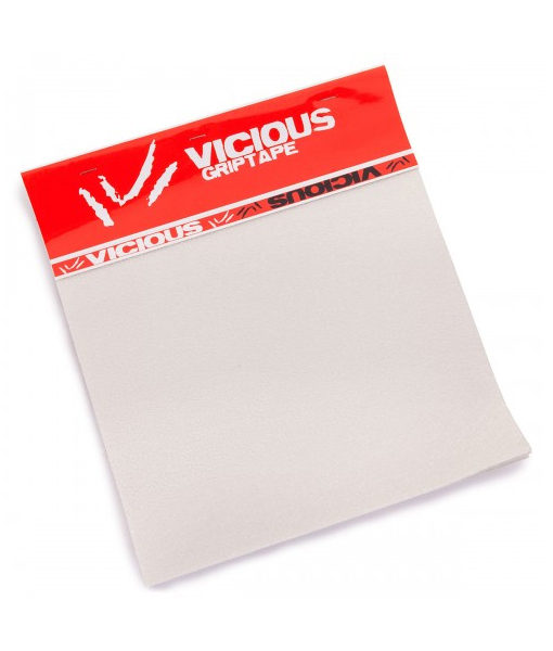 Vicious Clear Griptape - 4 Pack