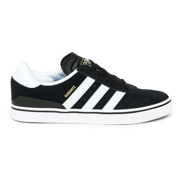 Adidas Busenitz Vulc ADV Black/White Shoes