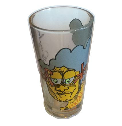 krooked glass