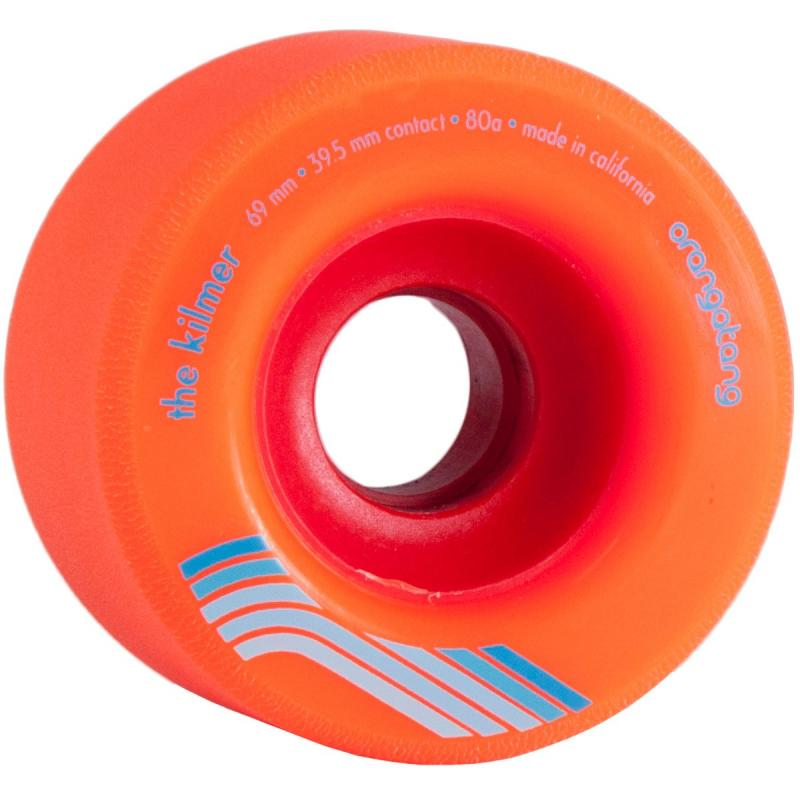 Orangatang Kilmer 69mm x 80a Wheels