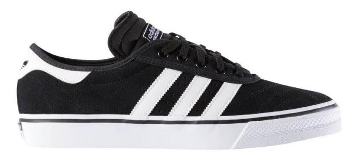 Adidas Adi-Ease Premiere Black/White Shoes