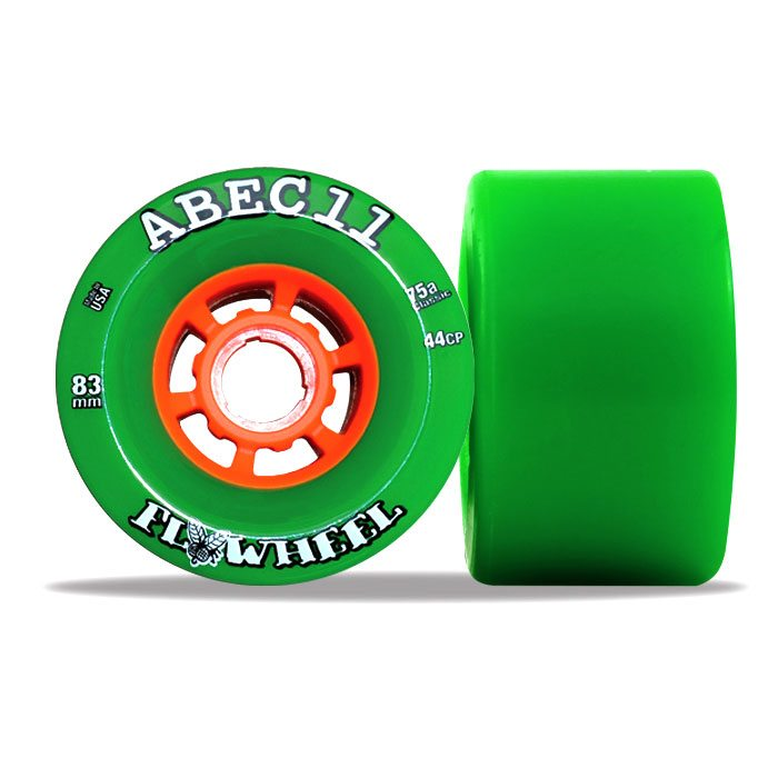 Abec 11 Flywheels 83mm x 75a Wheels