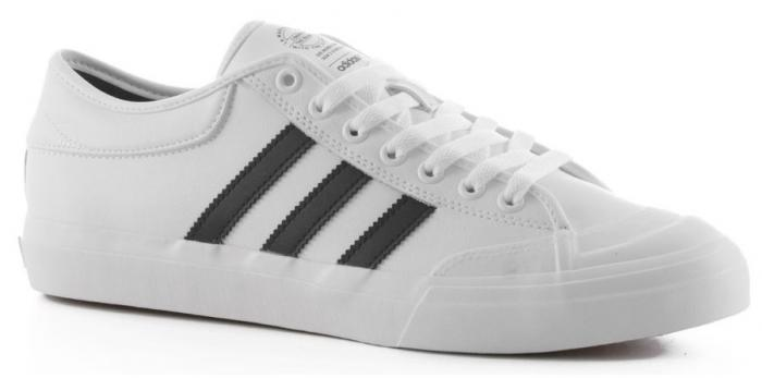 Adidas Matchcourt White/Core Black/Gum Shoes