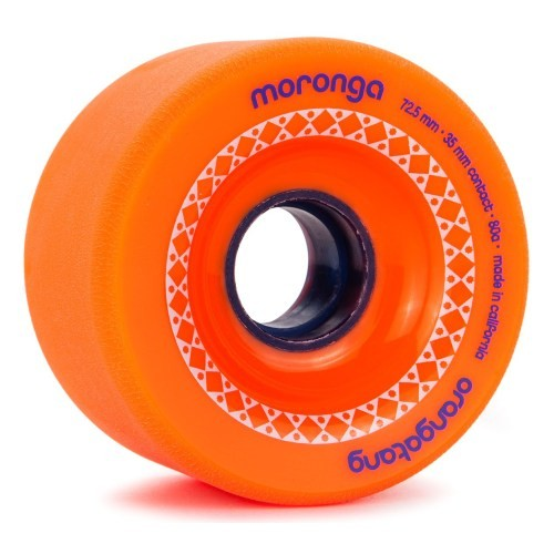 Orangatang Moronga 72.5mm x 80a Wheels