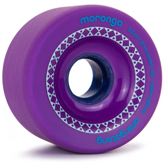 Orangatang Moronga 72.5mm x 83a Wheels