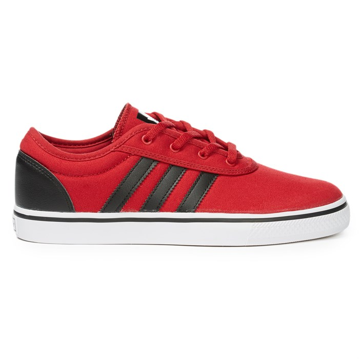 Adidas Adi-Ease J Power Red/Core Black/White Shoes