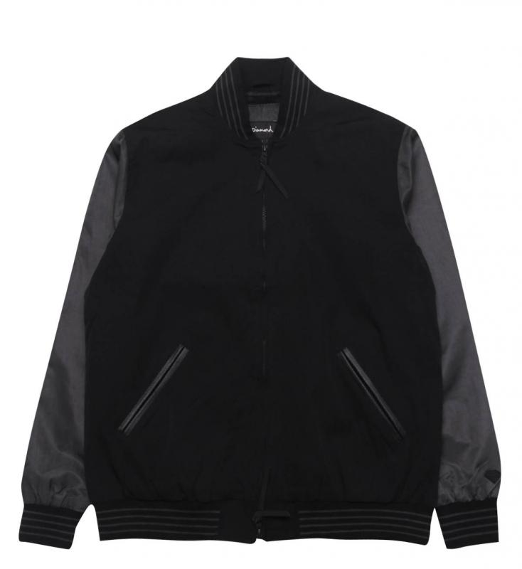 Diamond Supply Co. Stadium Jacket