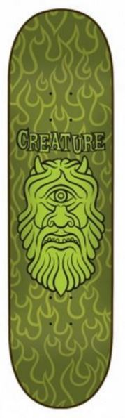 "Creature Resurrection Cyclops 8.375"" Deck"