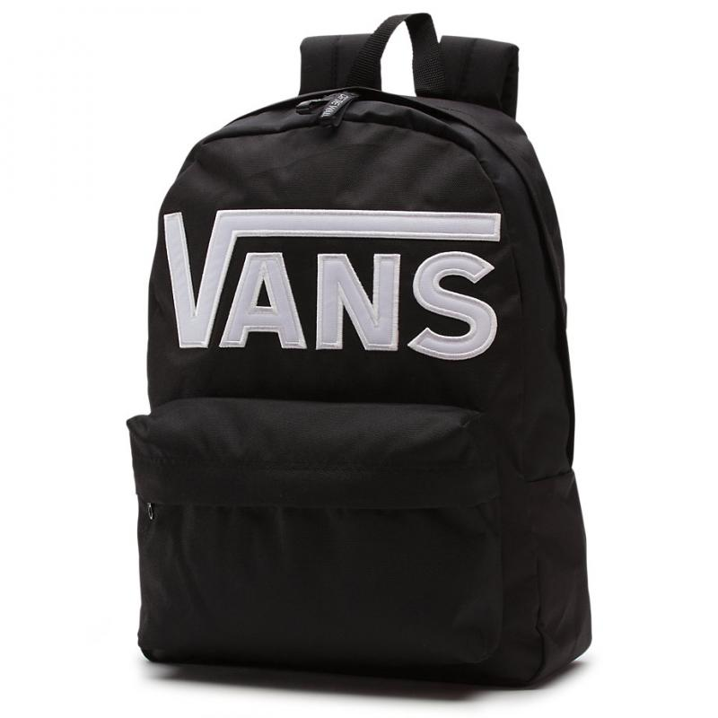Vans The Old Skool II Black-White Backpack