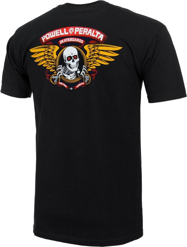 Powell Peralta Winged Ripper Tee