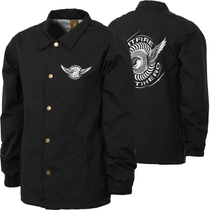 Spitfire X Anti Hero Classic Eagle Jacket