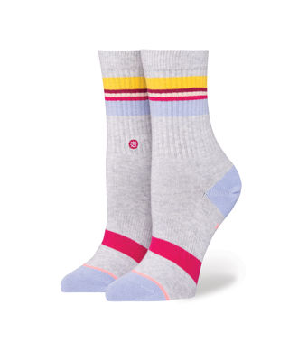 Stance Girls Socks - Jiggy