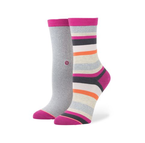 Stance Girls Socks - Shred
