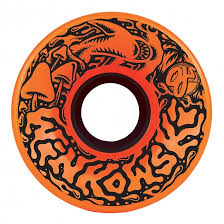 OJ Super Juice Winkowski Skateboard Wheels 60mm x 78a Wheels