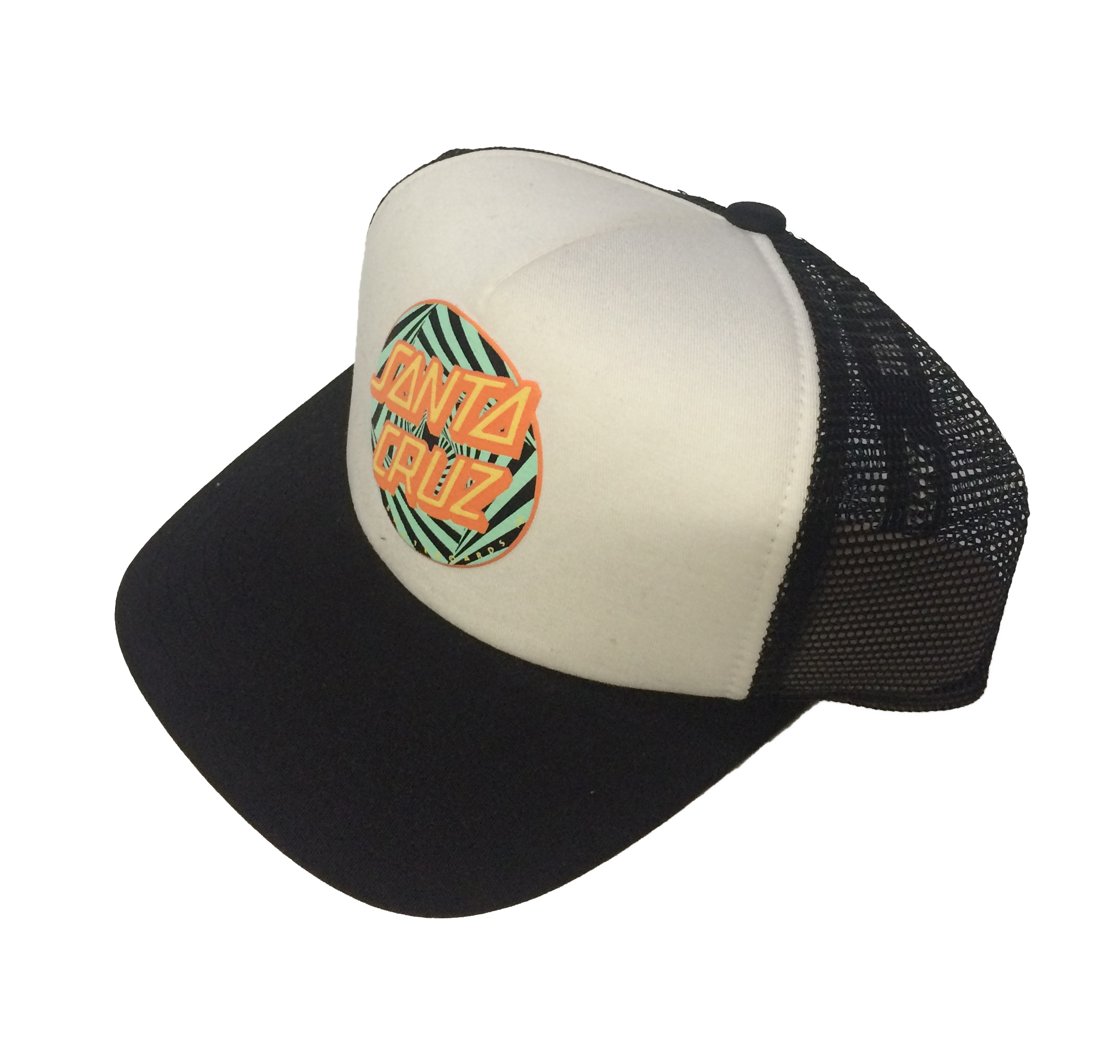 9470c15164e Santa Cruz Party Pop Trucker