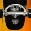 Boarder Kontrol Orange 37″ Complete