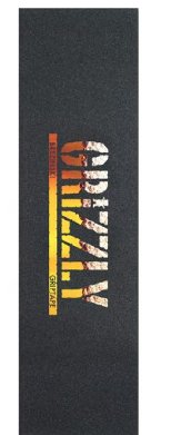 Grizzly Brezinski Beer Stamp Griptape