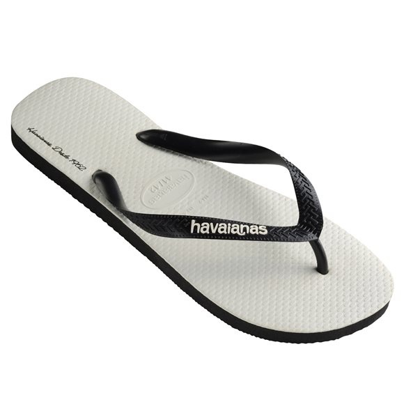 Havaianas Men's Tributo Black Thongs1