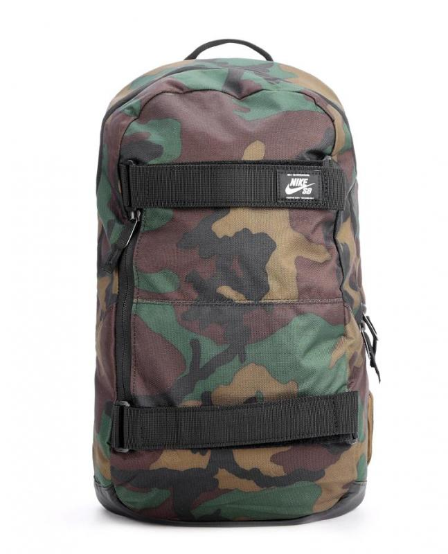 5841ea7c7b Skateboard Longboard Backpacks and Travel Bags at Concrete Lines ...