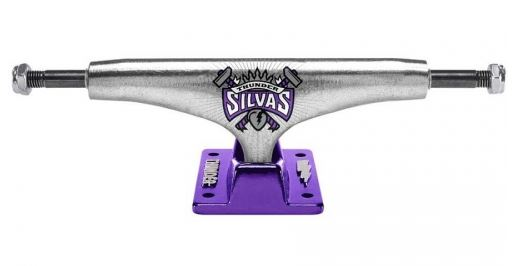 Thunder Titanium Silvas Homecourt 149 Trucks