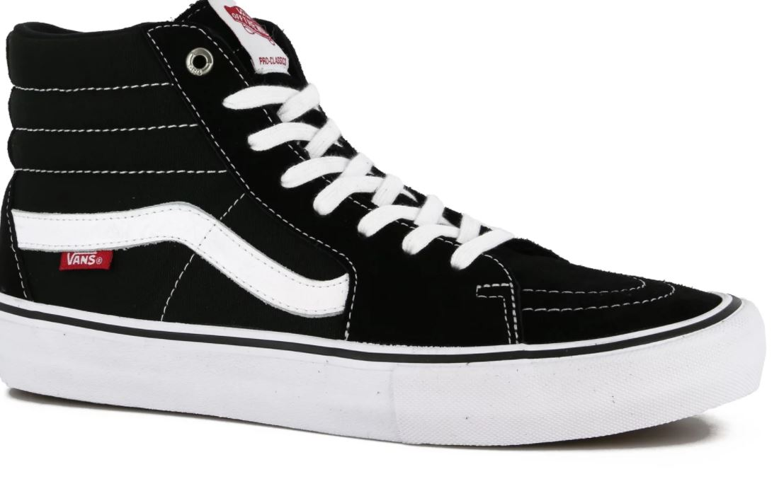 f5db262308 Vans Skateboard Shoes and Clothing