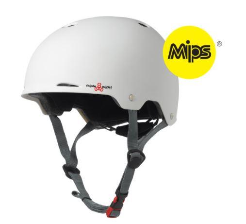 Triple 8 Gotham Dual Certified w/ MIPS Helmet