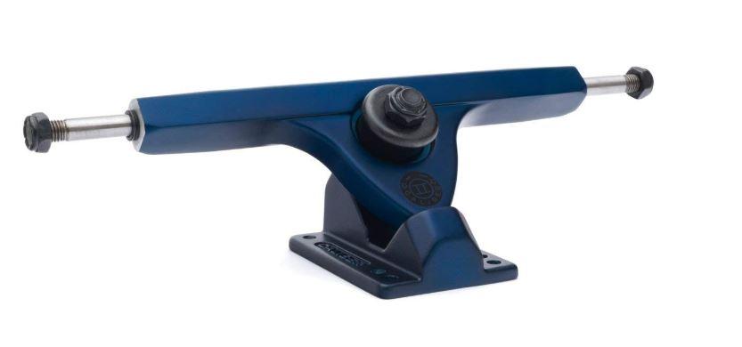 Caliber II 44° Midnight Satin Blue 180mm Trucks