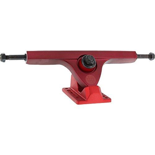 Caliber II 50° Two Tone Red 180mm Trucks
