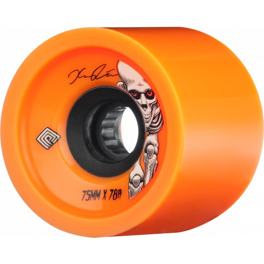 Powell Peralta Kevin Reimer 75mm x 78a Race Wheels