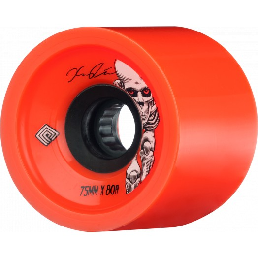 Powell Peralta Kevin Reimer 75mm x 80a Race Wheels