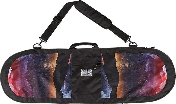 Sector 9 The Shed Sled Cosmo Travel Bag