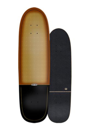 "Carver Bel Air 32.25"" Deck"