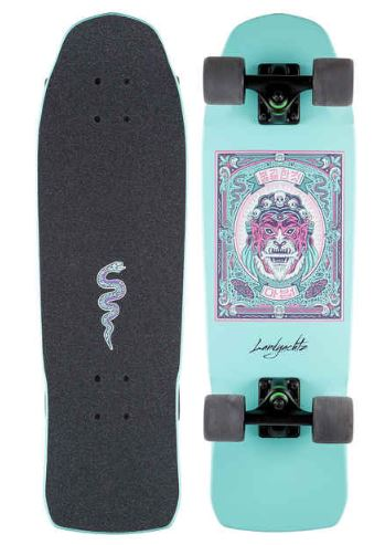 "Landyachtz Dinghy Hoodoo Tiger 28.5"" Cruiser"