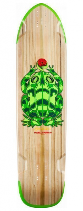 "Powell Peralta Byron Essert Frog 39"" Deck"