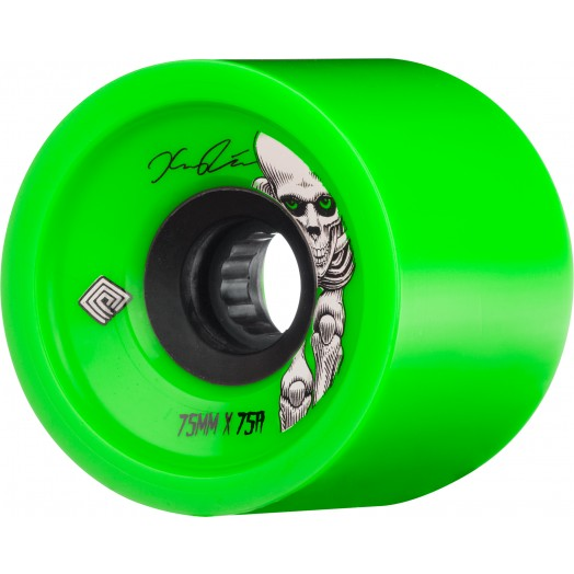 Powell Peralta Kevin Reimer 75mm x 75a Race Wheels