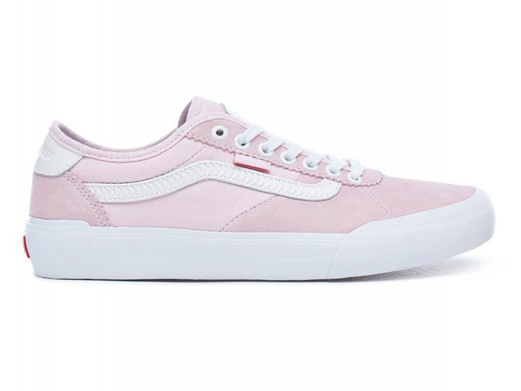 Vans Chima Pro 2 Pink Shoes