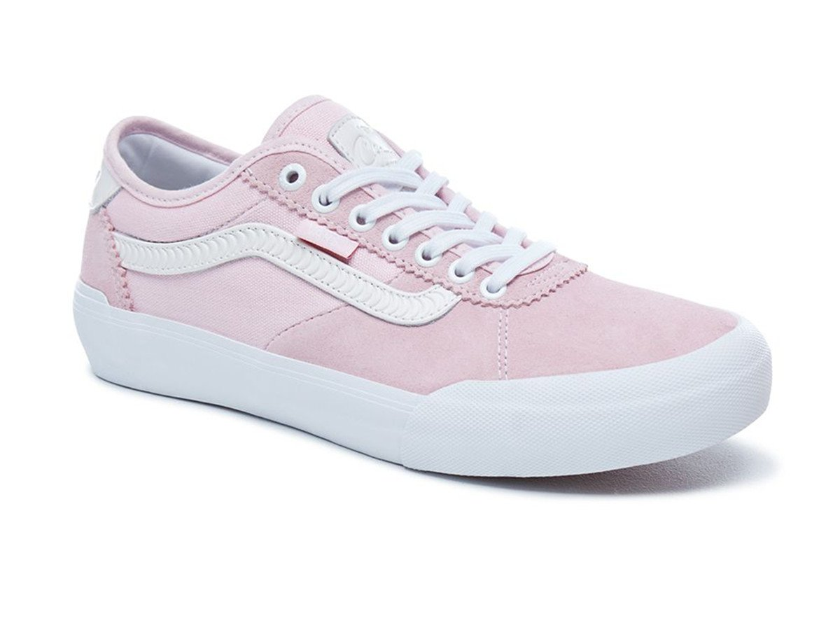 7747e46a52f The product is already in the wishlist! Browse Wishlist · Vans Chima Pro 2  Pink Shoes