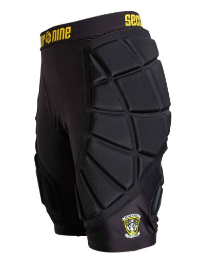 Sector 9 Pression Shorts