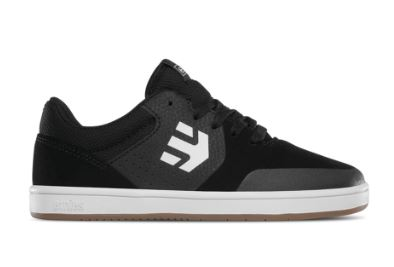 Etnies Marana Kids Black/Gum/White Shoes