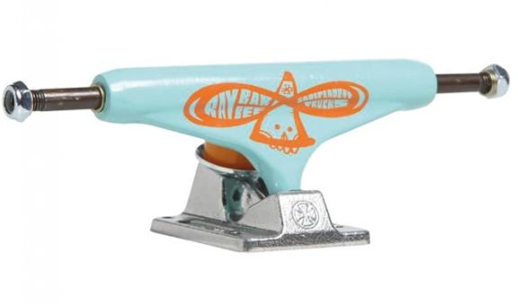 Independent Ray Barbee Stage 11 Hollow 149mm Trucks
