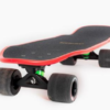 Landyachtz Dinghy Dragon Red 28.5 Cruiser1