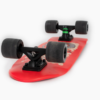 Landyachtz Dinghy Dragon Red 28.5 Cruiser2