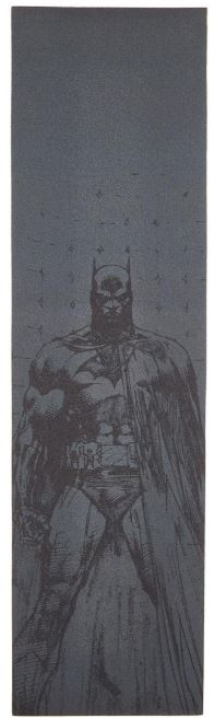 "Mob x Almost Jim Lee Batman Dark Knight 9"" Griptape"