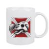 Blind Lee Dodo Skull Mug