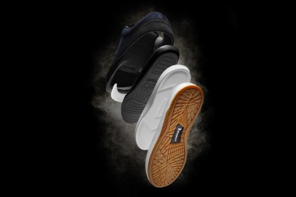 Etnies Joslin Black/Navy Shoes