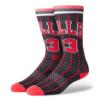 Stance Socks - Bulls 96 HWC